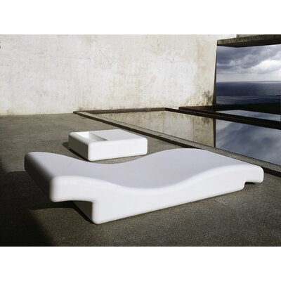 Gandia Blasco 356 Chaise Lounge Seating Group