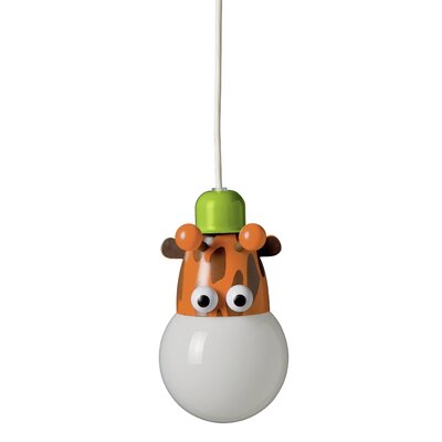 Philips Consumer Luminaire Kidsplace 1 Light Pendant