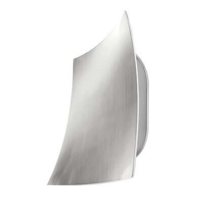 Philips Consumer Luminaire Sail 2 Light Wall Sconce