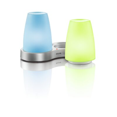 Philips Consumer Luminaire 2 Light Table Lamp