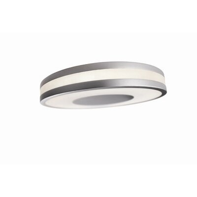 "Philips Consumer Luminaire 13.8"" Flush Mount"