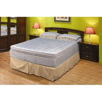 Contour Collection Lucas Pillowtop Bed Mattress Sale
