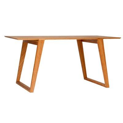 Kalon Studios Isometric Dining Table Set