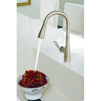 Moen Arbor One Handle High Arc Bar Faucet