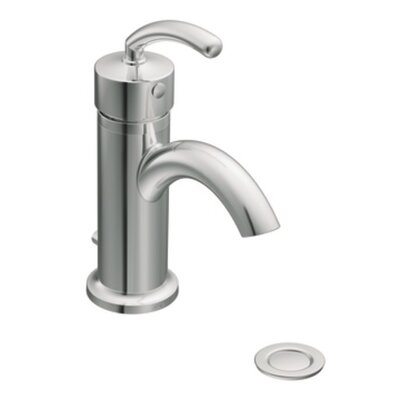 Moen ICON One-Handle Low Arc Bathroom Faucet
