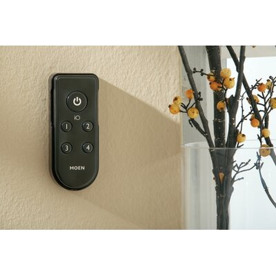 Moen IO Digital Optional Remote Control
