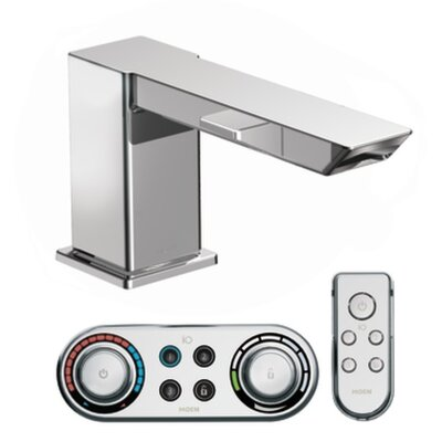 Moen 90 Degree Roman Tub Faucet with Iodigital Technology