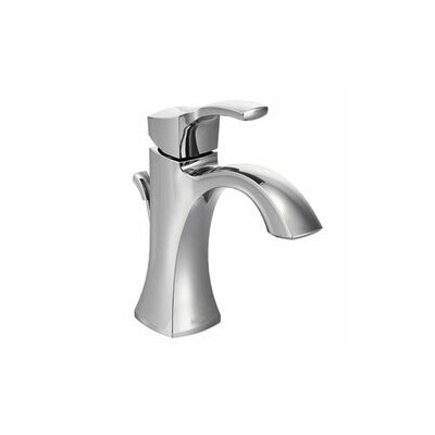 Voss One Handle Centerset High Arc Bathroom Faucet - 6903