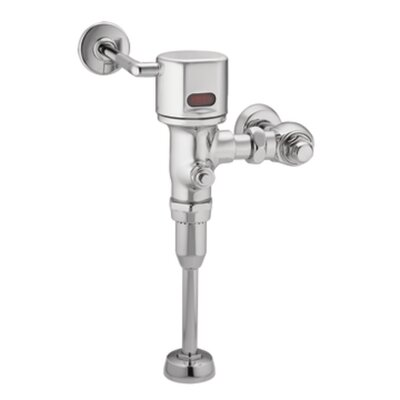 Moen M-Power AC Powered Sensor-Operated Electronic Flush Valve