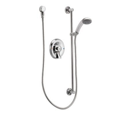Moen Commercial Handheld Shower System with Valve