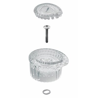 Moen Chateau Posi Temp Single Knob Handle Kit
