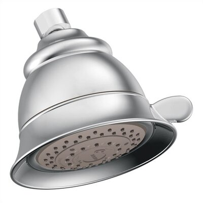 Moen Four Function Shower Head