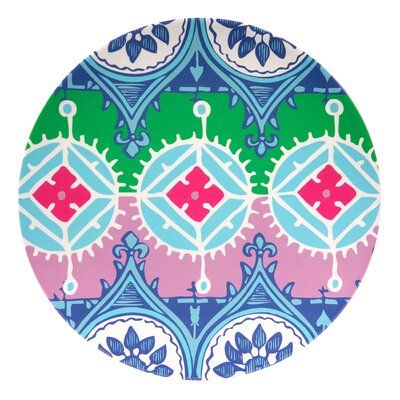 "French Bull Florentine 15.5"" Round Platter"