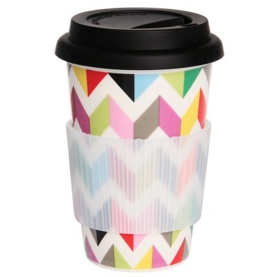 French Bull Ziggy Travel Mug with Lid