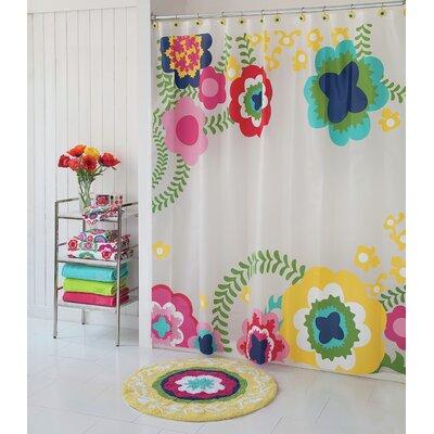 Susani Shower Curtain