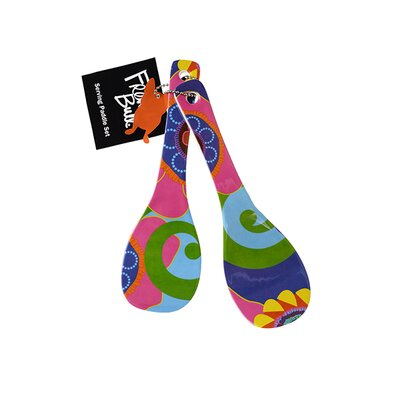 French Bull Pixie Serving Paddles (Set of 2)
