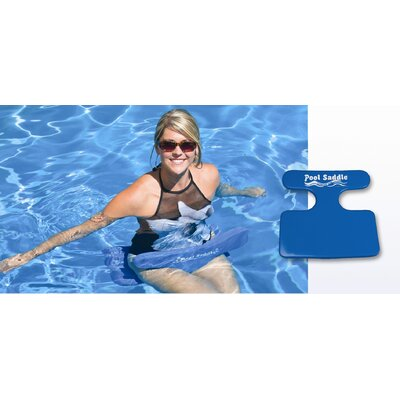 TRC Recreation LP Pool Saddle
