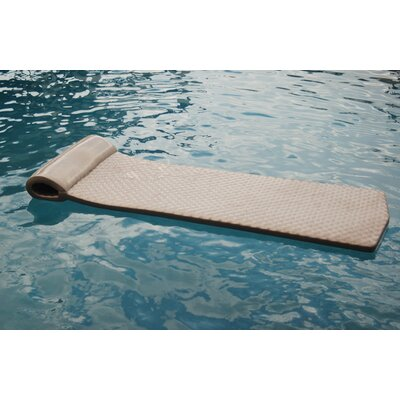 TRC Recreation LP Super-Soft Pool Float