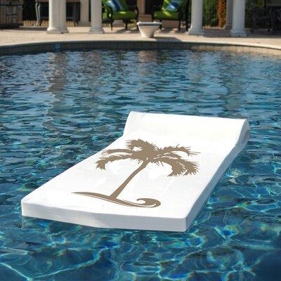Trc Recreation Luxe Sunsation Pool Mat Amp Reviews Wayfair