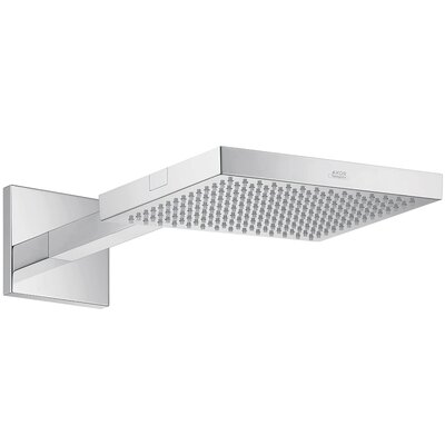Hansgrohe Axor Starck Showerhead with Arm