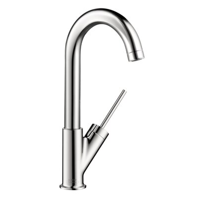 Axor Starck Single Handle Single Hole Bar Kitchen Faucet