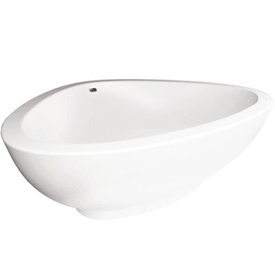 Hansgrohe Axor Massaud Freestanding Tub
