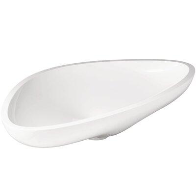 Hansgrohe Axor Massaud Large Bathroom Vessel Sink