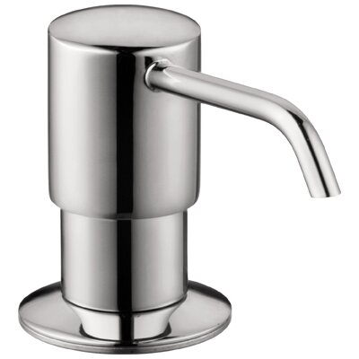 Hansgrohe E/S Kitchen Soap Dispenser