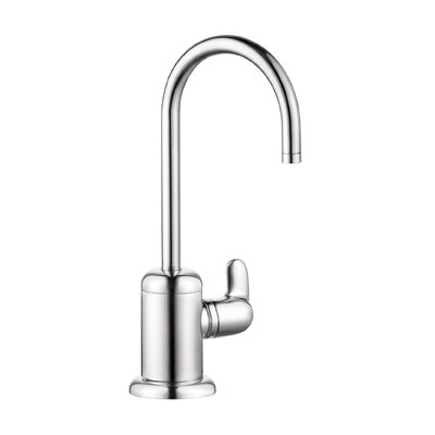 E Beverage One Handle Single Hole Cold Water Dispenser Faucet