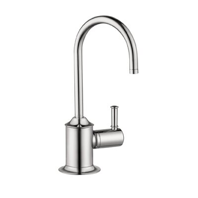 Hansgrohe C Beverage One Handle Single Hole Cold Water Dispenser Faucet