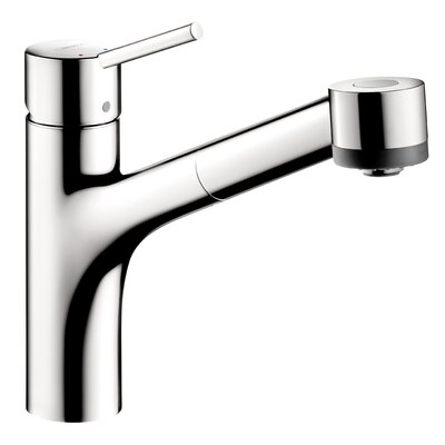 Hansgrohe Talis S Single Hole LowFlow Kitchen Faucet