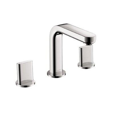 Hansgrohe Metris Widespread Bathroom Faucet with Double Handles