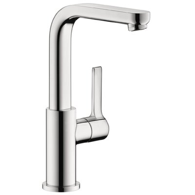 Hansgrohe Metris S Single Handle Single Hole Kitchen Faucet