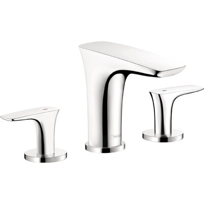 Puravida Two Handle Widespread Kitchen Faucet