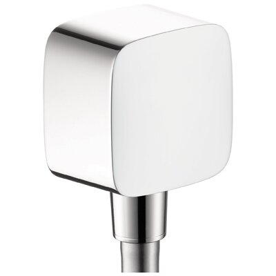 Hansgrohe Puravida Wall Outlet
