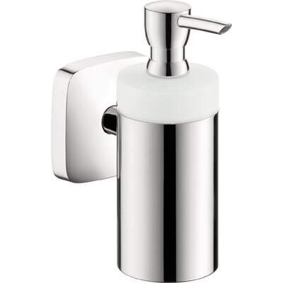 Hansgrohe Puravida Lotion Dispenser