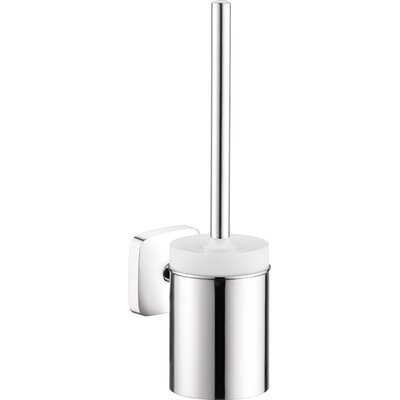 Hansgrohe Puravida Toilet Brush W.Holder