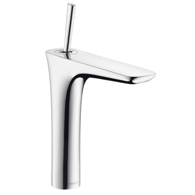 PuraVida Single Handle Vessel Faucet - 15081001 / 15081401
