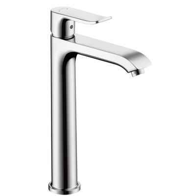 Hansgrohe Metris Single Handle Vessel Faucet