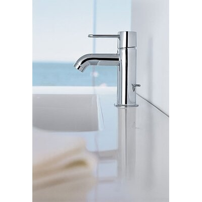 Hansgrohe Axor Uno Single Hole Bathroom Faucet with Single Handle - 38020