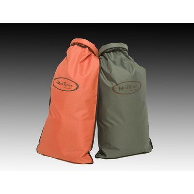Mud River Dog Products The Hoss Dog Food Travel Bag