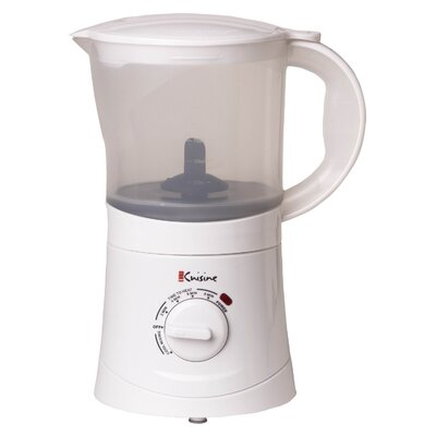 Electric Beverage Mixer