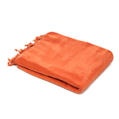 <strong>Jovi Home</strong> Grace Chenille Viscose Throw