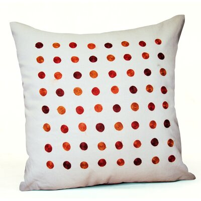 Theatre Cotton Decorative Pillow