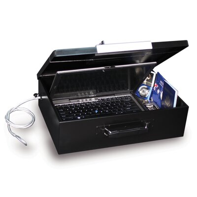 First Alert Laptop Digital Security Box