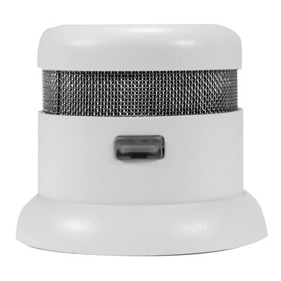 First Alert Atom Smoke Alarm