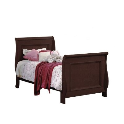 Natart Joshua Twin Bed