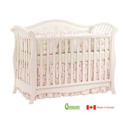 Natart Chloe Convertible Crib
