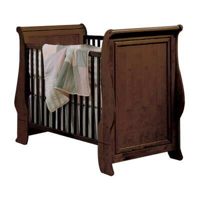 Natart Joshua 3-in-1 Convertible Crib