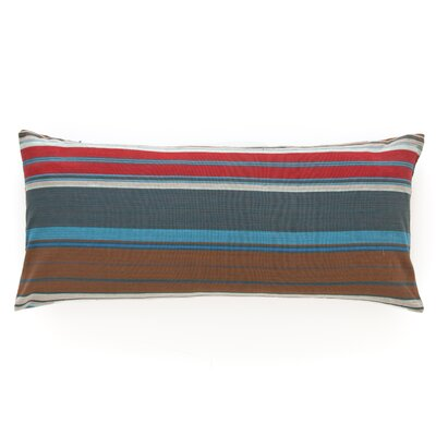 Pine Cone Hill Chalet Stripe Decorative Pillow
